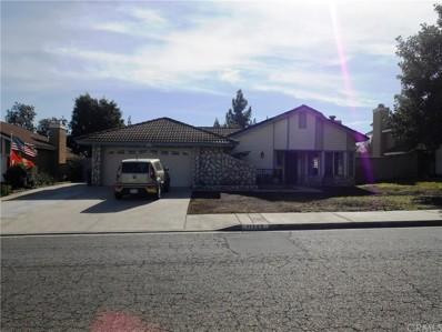 11246 Westwind Way, Riverside, CA 92505 - MLS#: IG17280284