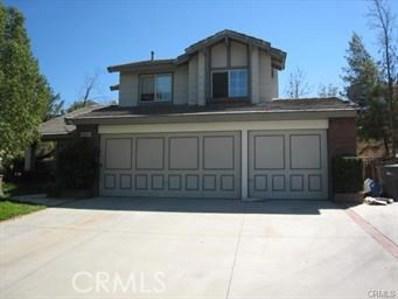 13213 Roan Circle, Corona, CA 92883 - MLS#: IG17281052