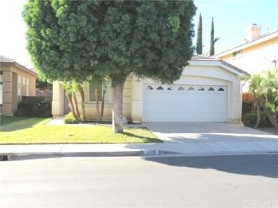 924 Ferndale Drive, Corona, CA 92881 - MLS#: IG18000156