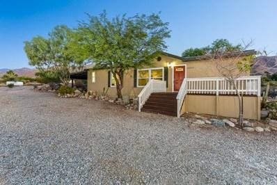 50928 Oskar Lane, Morongo Valley, CA 92256 - MLS#: IG18000432