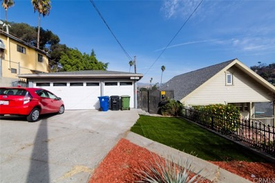 4409 Tourmaline Street, Los Angeles, CA 90032 - MLS#: IG18000583