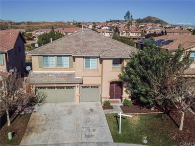 41010 Seafoam Circle, Lake Elsinore, CA 92532 - MLS#: IG18000752