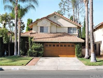 7911 Linares Avenue, Riverside, CA 92509 - MLS#: IG18000758