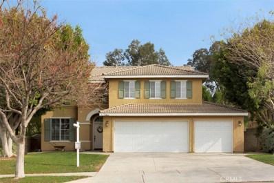 3073 Ranier Street, Corona, CA 92881 - MLS#: IG18001492
