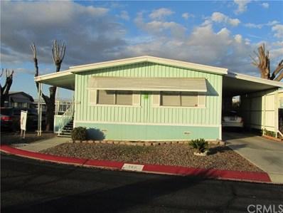 27601 Sun City Boulevard UNIT 146, Sun City, CA 92586 - MLS#: IG18002099