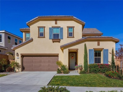 11362 Hutton Road, Corona, CA 92883 - MLS#: IG18003548