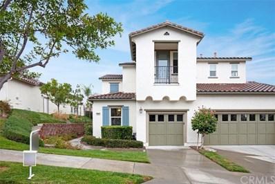 8888 Cuyamaca Street, Corona, CA 92883 - MLS#: IG18003917