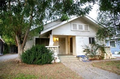 4375 Highland Place, Riverside, CA 92506 - MLS#: IG18004149