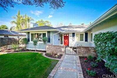 3965 Beechwood Place, Riverside, CA 92506 - MLS#: IG18004152