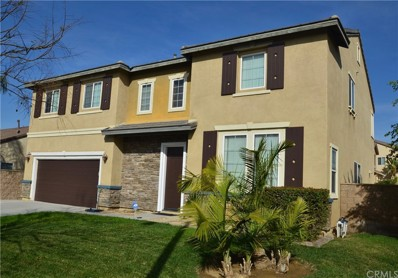 11956 Turquoise Way, Jurupa Valley, CA 91752 - MLS#: IG18004612