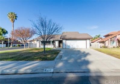 3939 Rancho Del Oro Drive, Riverside, CA 92505 - MLS#: IG18004814