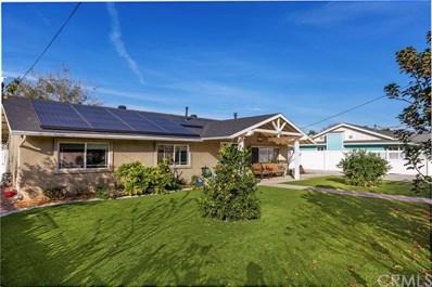 4540 Temescal Avenue, Norco, CA 92860 - MLS#: IG18004944