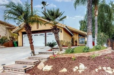 774 La Cumbre Street, Corona, CA 92879 - MLS#: IG18005072