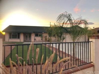 14315 Homestead Drive, Moreno Valley, CA 92553 - MLS#: IG18005541