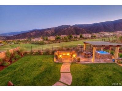 7893 Summer Day Drive, Corona, CA 92883 - MLS#: IG18006121