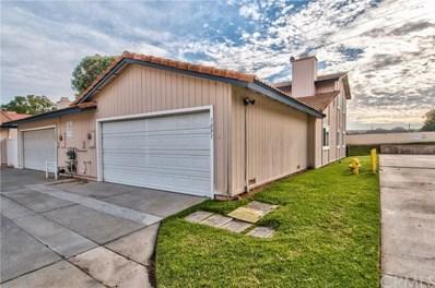 1091 Border Avenue, Corona, CA 92882 - MLS#: IG18006627