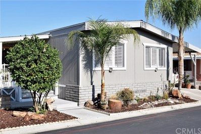 1550 Rimpau Avenue UNIT 83, Corona, CA 92881 - MLS#: IG18006826