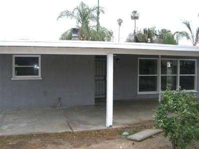 3432 Sidney Street, Riverside, CA 92503 - MLS#: IG18006848