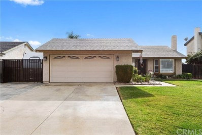 9369 Placer Street, Rancho Cucamonga, CA 91730 - MLS#: IG18007291