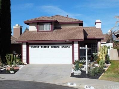 6430 Heatherwood Drive, Riverside, CA 92509 - MLS#: IG18007374