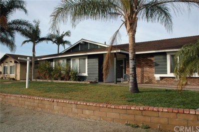 4851 Rigel Way, Jurupa Valley, CA 91752 - MLS#: IG18007437