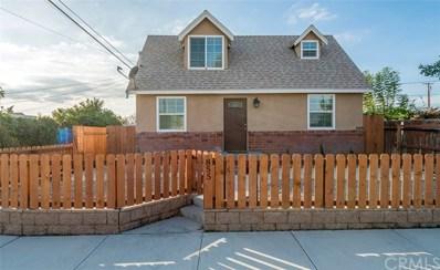 855 N 12th Street, Colton, CA 92324 - MLS#: IG18007561
