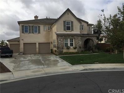 30199 Vercors Street, Murrieta, CA 92563 - MLS#: IG18007609