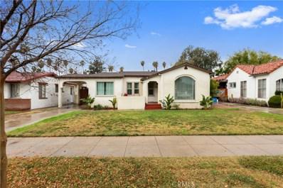 3324 N Sierra Way, San Bernardino, CA 92405 - MLS#: IG18007743