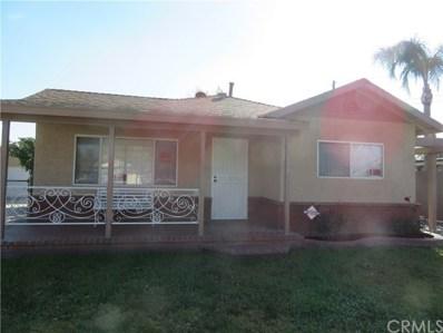11000 Norwood Avenue, Riverside, CA 92505 - MLS#: IG18008194