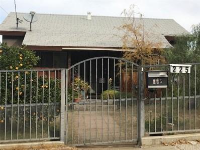 225 E Prospect Street, Lake Elsinore, CA 92530 - MLS#: IG18008569