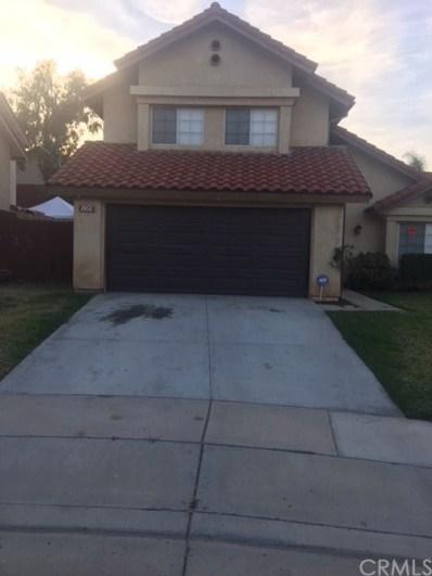 2052 Lockwood Circle, Corona, CA 92881 - MLS#: IG18009247