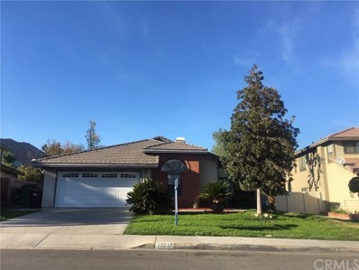 22514 Mountain View Road, Moreno Valley, CA 92557 - MLS#: IG18009780
