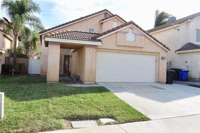 11913 Savona Drive, Fontana, CA 92337 - MLS#: IG18010143
