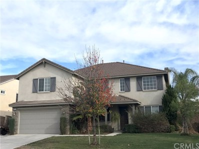 8310 Dew Drop Court, Eastvale, CA 92880 - MLS#: IG18010401