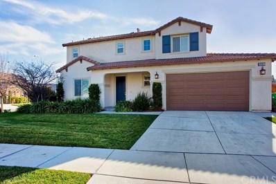 14967 Corvalis Court, Eastvale, CA 92880 - MLS#: IG18011042