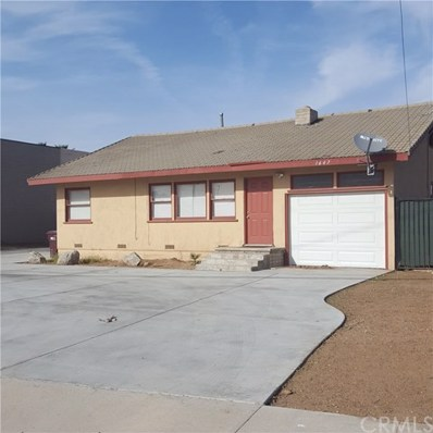 1647 3rd Street, Norco, CA 92860 - MLS#: IG18011195