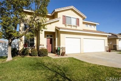 1409 Hermosa Drive, Corona, CA 92879 - MLS#: IG18011489