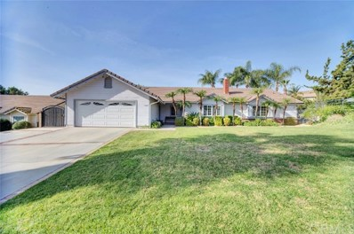 5601 Greens Drive, Jurupa Valley, CA 92509 - MLS#: IG18011711