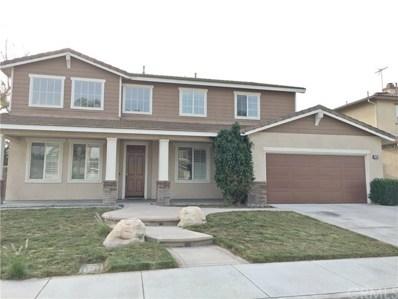 13984 Windrose Avenue, Eastvale, CA 92880 - MLS#: IG18011979