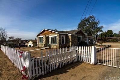 1165 4th Street, Norco, CA 92860 - MLS#: IG18012030