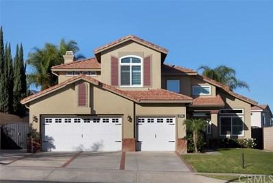 2724 S Buena Vista Avenue, Corona, CA 92882 - MLS#: IG18012471