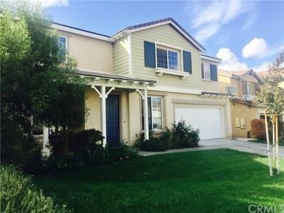 15671 Poncha Springs Way, Moreno Valley, CA 92555 - MLS#: IG18012556
