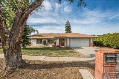 1718 Shirley Drive, Corona, CA 92882 - MLS#: IG18013238