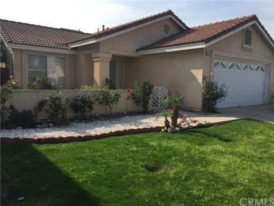878 Poppyseed Lane, Corona, CA 92881 - MLS#: IG18013310
