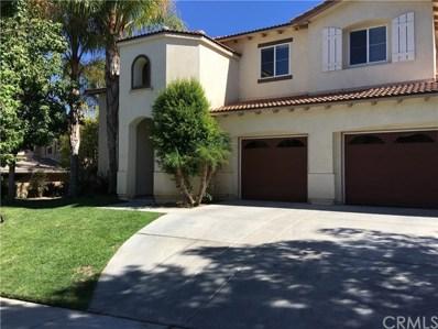 1728 Tamarron Drive, Corona, CA 92883 - MLS#: IG18013479