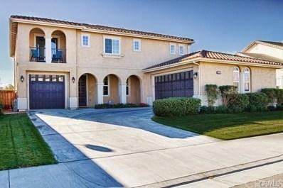 13321 Kamelia Street, Eastvale, CA 92880 - MLS#: IG18014091