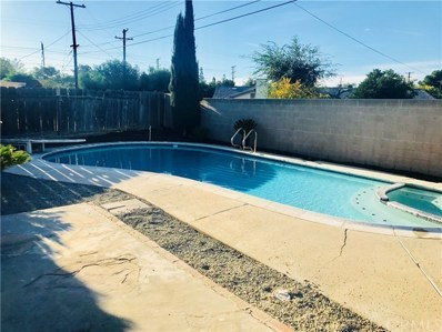 1056 Lullaby Lane, Corona, CA 92880 - MLS#: IG18014896