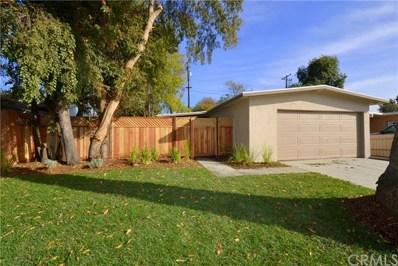 520 Clifton Street, La Habra, CA 90631 - MLS#: IG18015914