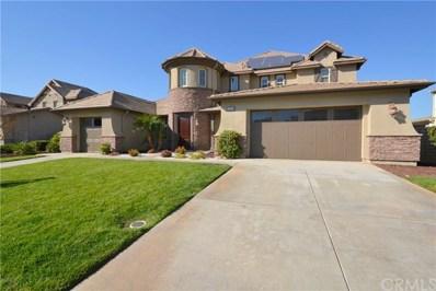 12000 Jonathan Drive, Riverside, CA 92503 - MLS#: IG18015924