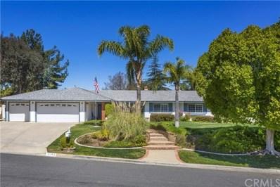 7230 Sarsaparilla Drive, Corona, CA 92881 - MLS#: IG18016110